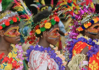 Ceremonia circumcision, etnia melanesica, Lowkueria, Tanna, Vanuatu