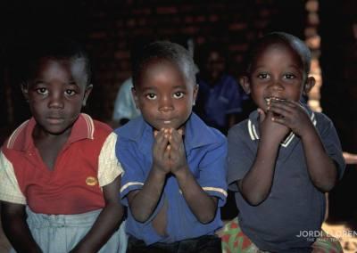 Buhoma, Uganda