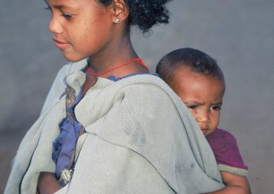 Debark, Etiopía