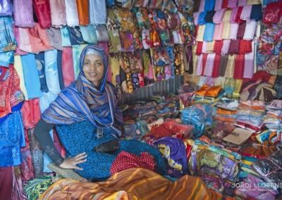 Harar, Etiopía