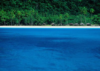 Playa de Champagne, Espiritu Santo, Vanuatu