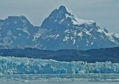 Upsala, Patagonia