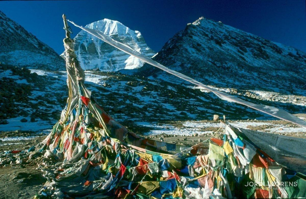El Kailash (6.714 mts)