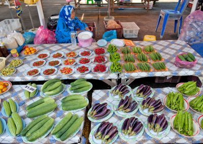 Mercado, Bandar Seri Begawan