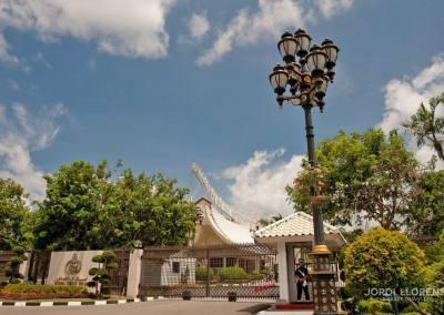 Palacio del Sultán, Bandar Seri Begawan