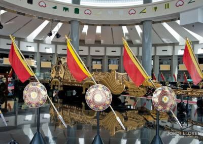 Museo de objetos del Sultán de Brunei, Bandar Seri Begawan