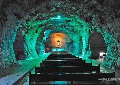 Catedral de la Sal, Zipaquirá