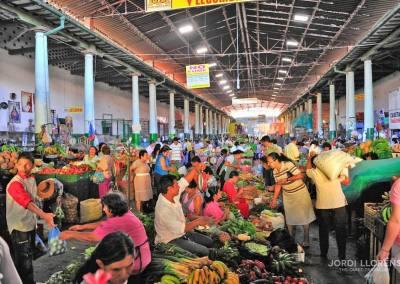 Mercado, San Gil
