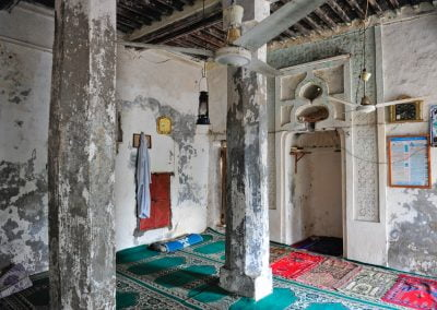 Antigua mezquita, Grande Comore