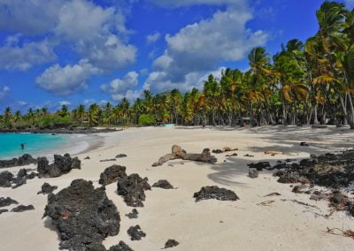 Playa, Grande Comore
