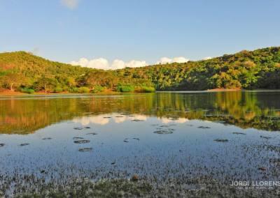 Lago, Moheli