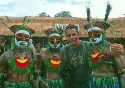 Goroka, Papua New  Guinea