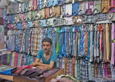 Tienda de camisas, Hadibo
