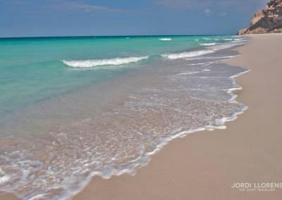 Playa de Shoab
