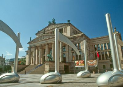 Opera, Berlín