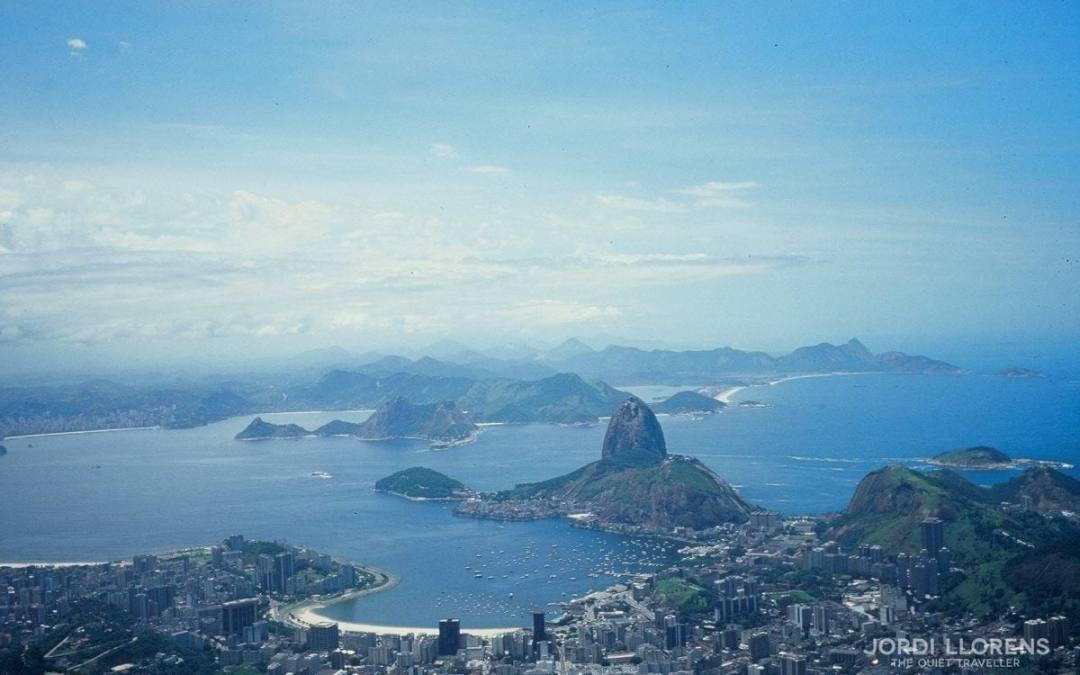 Brasil, no te l'acabes mai