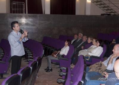 Vilanova del Vallès cultural centre