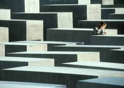 Monumento a los caídos, Berlín