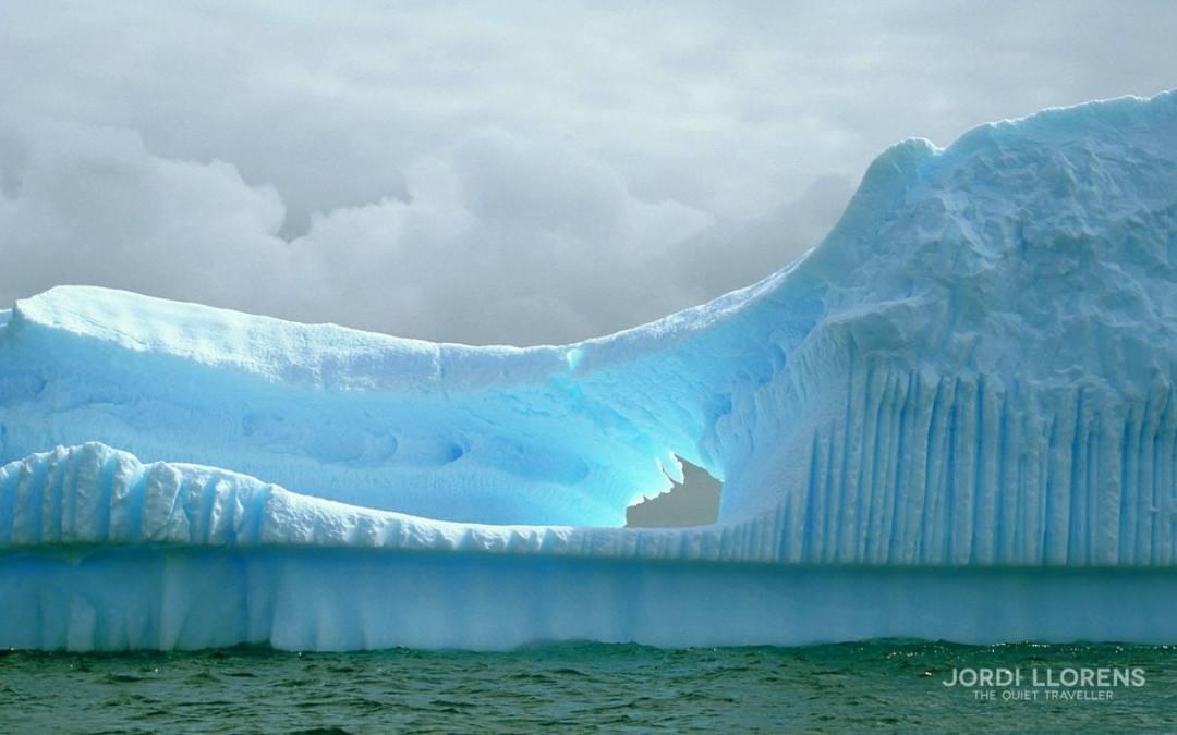 La Antártida, sueño cumplido