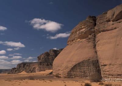 Desierto de Akakus