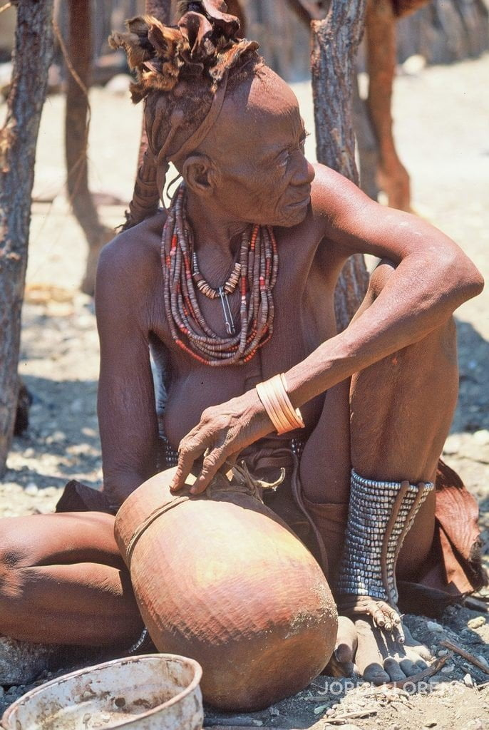 Sex himba 7 Of