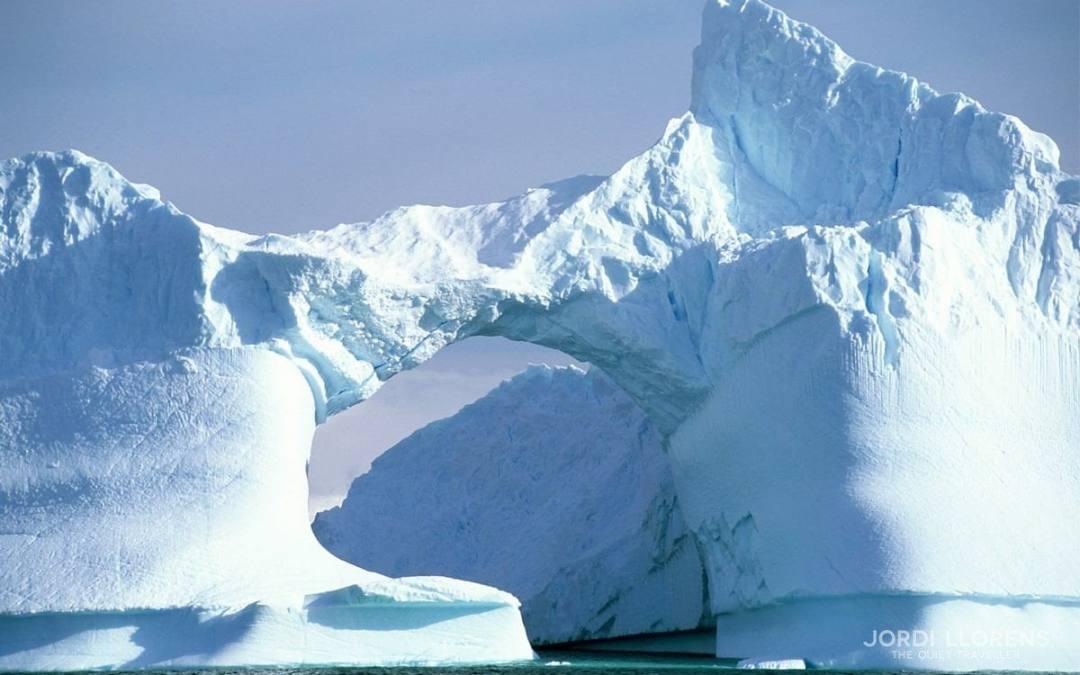 La Antártida, la ultima frontera (Primera parte)