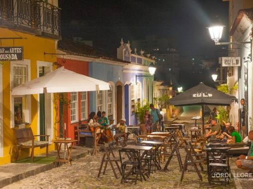 Nordeste de Brasil, el corazón negro