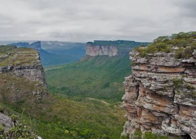 Parque nacional Chapada Diamantina, Bahía