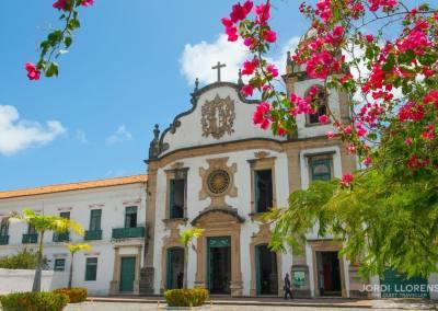 Monasterio Sao Bento, Olinda, Pernambuco
