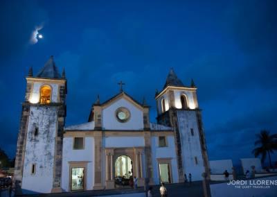 Iglesia Alto da Se, Olinda, Pernambuco