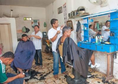 Barbería, Penedo, Alagoas