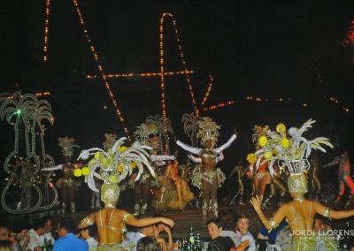 Cabaret Tropicana, La Havana