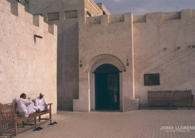 Area Heritage, Sharjah