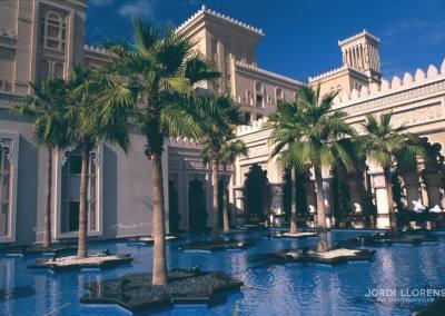 Hotel Mina Asalam, Dubai
