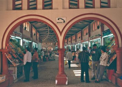 Mercado de Sharjah