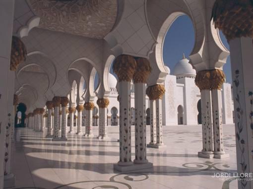 Emirats, un primer tast