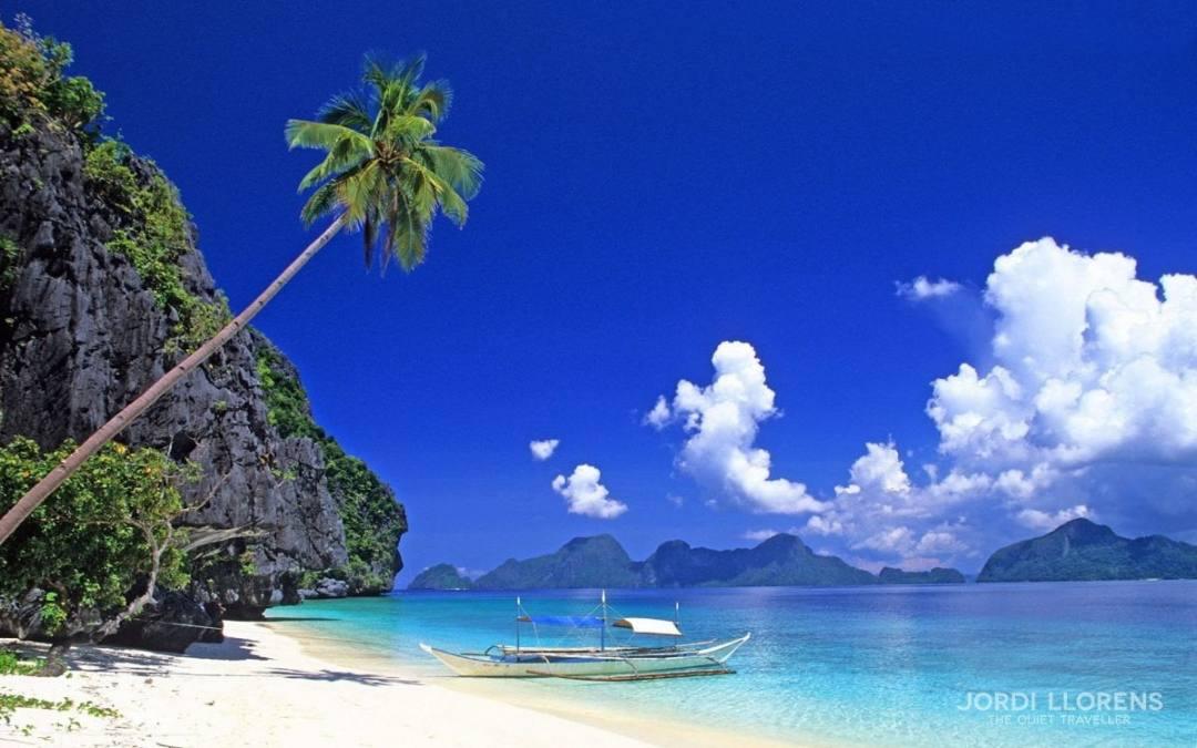 Filipinas, 7.107 islas