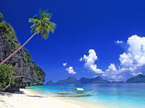 Philippines, 7.107 islands