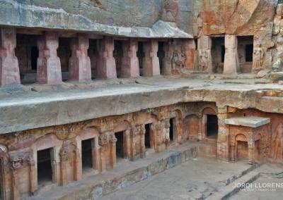 Cuevas Udayagiri Khandagari, Bhuvaneswar