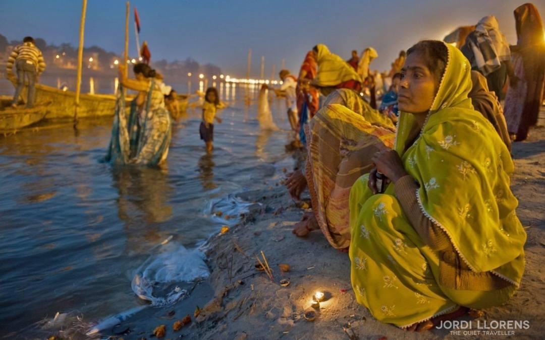 Kumbh Mela, la concentración religiosa más grande de la Tierra