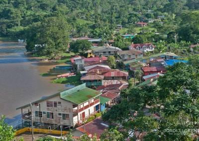 Vistas de El Castillo, Río San Juan