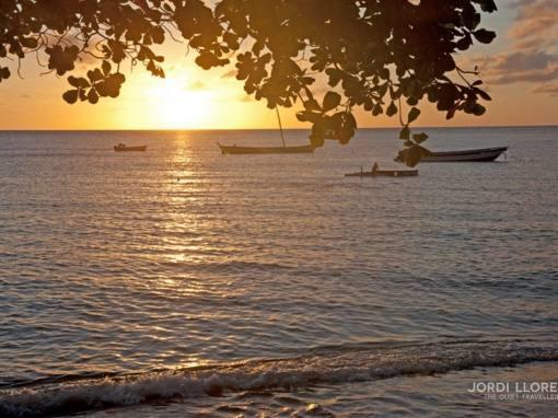 Nicaragua, entre dos oceans