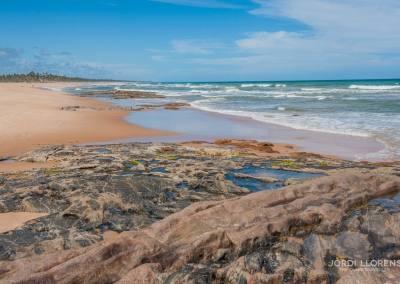 Playa Imbassai, Bahia