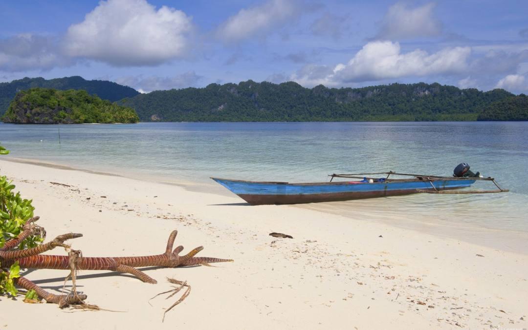 Raja Ampat, la major biodiversitat marina del planeta