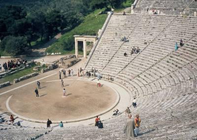 Teatro Peloponeso