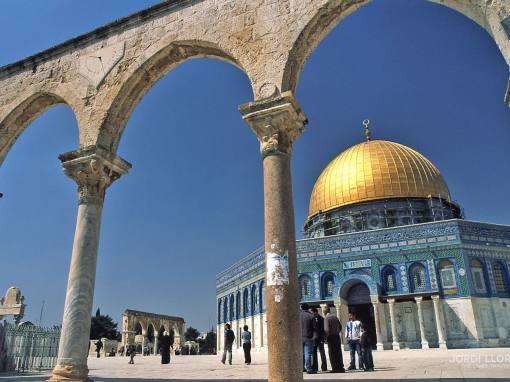 Israel, una sorpresa agradable